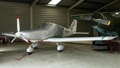 EI-FXZ - Private Roko Aero NG 4 UL