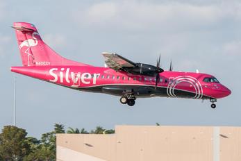 N400SV - Silver Airways ATR 42 (all models)