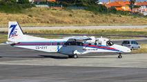 CS-AYT - Aero VIP Dornier Do.228 aircraft