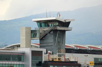 MROC - - Airport Overview - Airport Overview - Control Tower