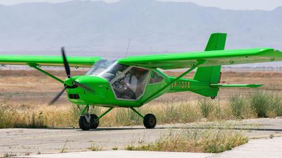 EP-1378 - Private Aeroprakt A-22LS