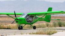 EP-1378 - Private Aeroprakt A-22LS aircraft