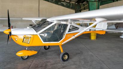 EP-1246 - Private Aeroprakt A-22LS