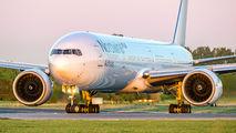 VP-BJL - Nordwind Airlines Boeing 777-300ER aircraft