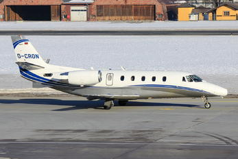 D-CRON - Jet Aviation Cessna 560XL Citation XLS