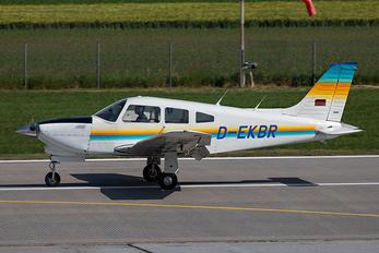 D-EKBR - Private Piper PA-28 Arrow