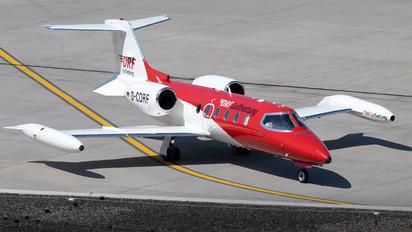 D-CDRF - DRF Luftrettung Learjet 35