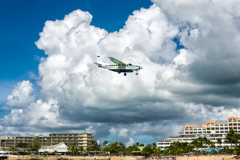 F-OSBM - St.Barth Commuter Cessna 208 Caravan