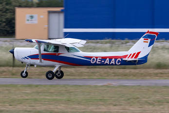 OE-AAC - Private Cessna 152