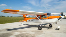 OK-YUO 34 - Private AirLony Skylane Townmaster aircraft