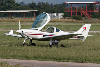 HB-WZW - Private Aerospol WT9 Dynamic