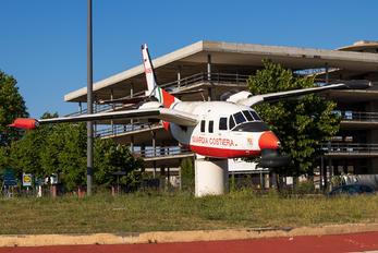 MM25164 - Italy - Coast Guard Piaggio P.166 Albatross (all models)