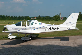 I-ARFE - Private Tecnam P2002