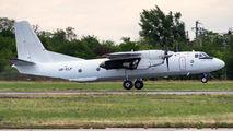 UR-ELF - Air Urga Antonov An-26 (all models) aircraft