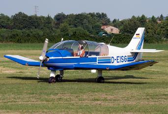 D-EISG - Private Robin DR.400 series