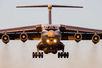 RF-86870 - Russia - Air Force Ilyushin Il-76 (all models)