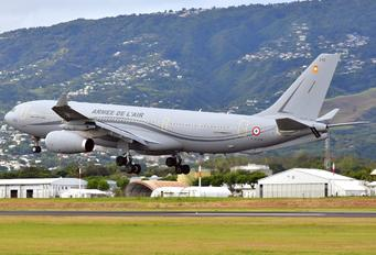 F-UJCH - France - Air Force Airbus A330 MRTT