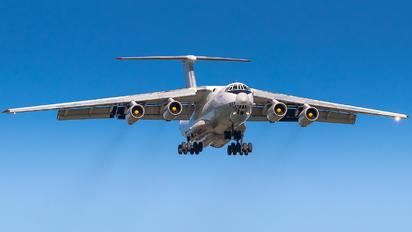 UR-CIF - Zet Avia Ilyushin Il-76 (all models)