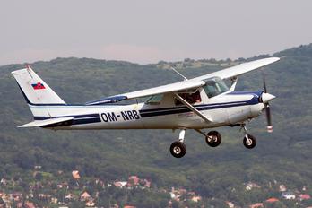 OM-NRB - Aero Slovakia Cessna 152