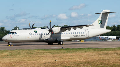 77 - Pakistan - Navy ATR 72 (all models)
