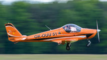 OK-OUU51 - Private Skyleader 500 aircraft