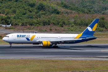 UR-AZD - Azur Air Ukraine Boeing 767-300ER