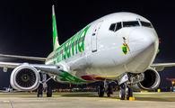 PH-HZW - Transavia Boeing 737-800 aircraft