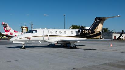 CS-LPA - Private Embraer EMB-505 Phenom 300
