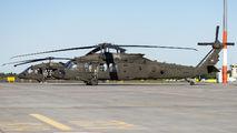 12-20461 - USA - Army Sikorsky UH-60M Black Hawk aircraft