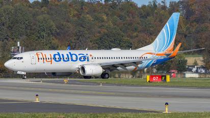 A6-FEN - flyDubai Boeing 737-800