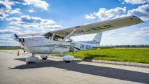 OK-ELR - Elmontex Air Cessna 172 Skyhawk (all models except RG) aircraft
