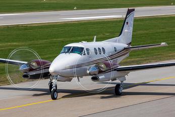 D-IDKE - Private Beechcraft 90 King Air