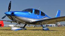 N247JA - Private Cirrus SR22T aircraft