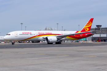 B-20AL - Hainan Airlines Boeing 787-9 Dreamliner