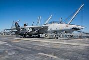 162869 - Private Grumman F-14 Tomcat aircraft