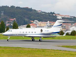 PT-MTP - Private Gulfstream Aerospace G-IV,  G-IV-SP, G-IV-X, G300, G350, G400, G450