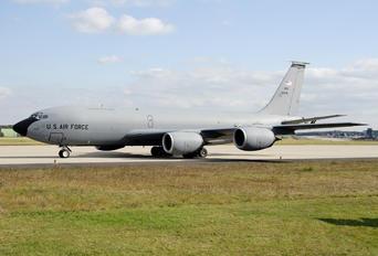 59-1478 - USA - Air Force Boeing KC-135R Stratotanker