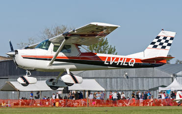 LV-HLQ - Private Cessna 150