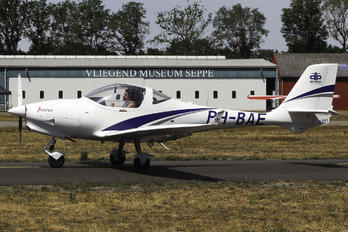 PH-BAE - Private Aquila 211