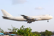 ER-BAT - Fly Pro Boeing 747-200SF aircraft