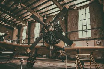 EP-KDC - Private PZL M-18B Dromader