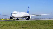 P4-KEA - Air Astana Boeing 767-300ER aircraft