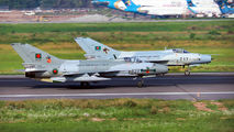 1427 - Bangladesh - Air Force Chengdu F-7BG aircraft