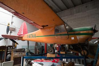 I-AATA - Private Aermacchi MB-308