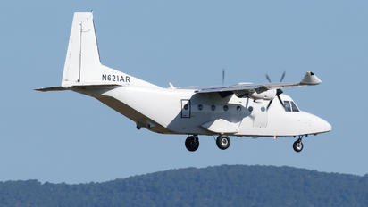 N621AR - Private Casa C-212 Aviocar