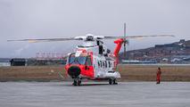 0277 - Norway - Royal Norwegian Air Force Agusta Westland AW101 612 Merlin (Norwegian) aircraft