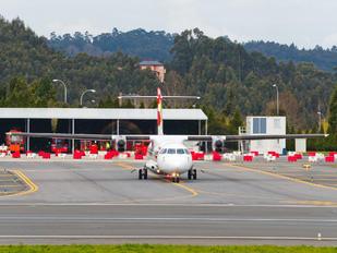 CS-DJF - TAP Express ATR 72 (all models)