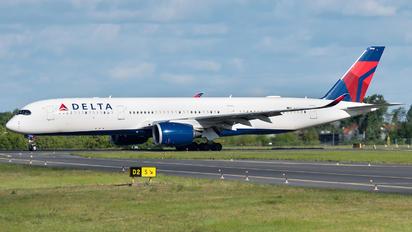 N506DN - Delta Air Lines Airbus A350-900