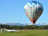 SP-BFC - Aeroklub Nowy Targ Balloon - aircraft