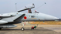 Japan - Air Self Defence Force 52-8861 image
